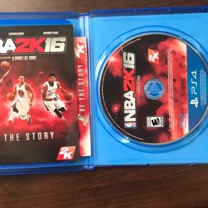 Sony Other - Nba 2k16